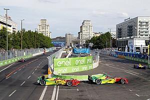 Formule E Actualités Di Grassi - Il n'a jamais été question de consignes d'équipe