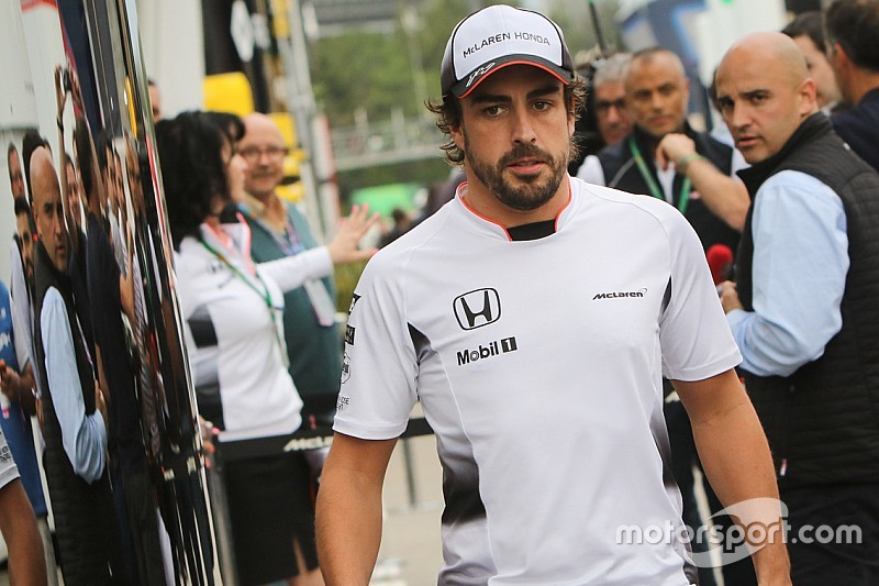 Гонщики McLaren осторожны в оценке своих шансов
