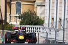 Verstappen vierde in tweede vrije training Monaco, Ricciardo bovenaan