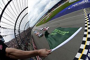 NASCAR Cup News NASCAR testet Low-Downforce-Package 2.0 bei zwei Rennen