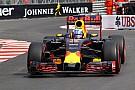 Formel 1 in Monaco: Daniel Ricciardo hängt Mercedes ab