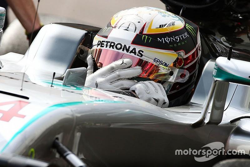 FIA relaja la norma de las viseras