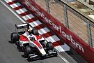 Monaco GP2: Sirotkin toma la pole position