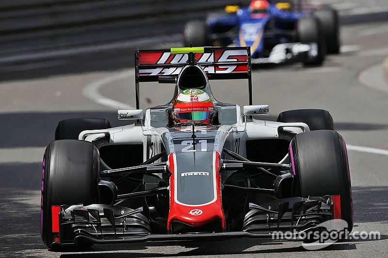 Haas cree que recuperó el ritmo