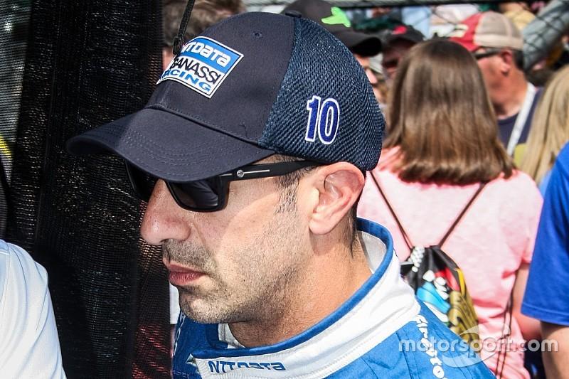 Kanaan se tatuaría si gana Indy500