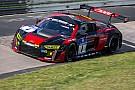 24u Nürburgring: Vanthoor en collega's pakken voorlopige pole