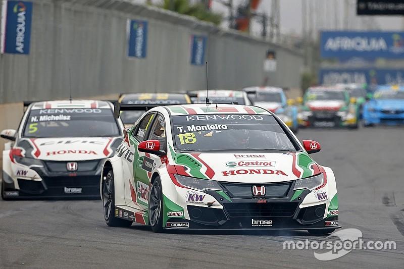 Nachträgliche Disqualifikation: Honda verliert WTCC-Punkte aus Ungarn und Marokko