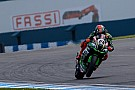 Donington, Libere 3: Tom Sykes continua a fare la differenza