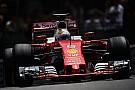 摩纳哥大奖赛FP3:法拉利强势回归,维特尔拔得头筹