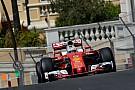 Formel 1 in Monaco: Mercedes erneut geschlagen