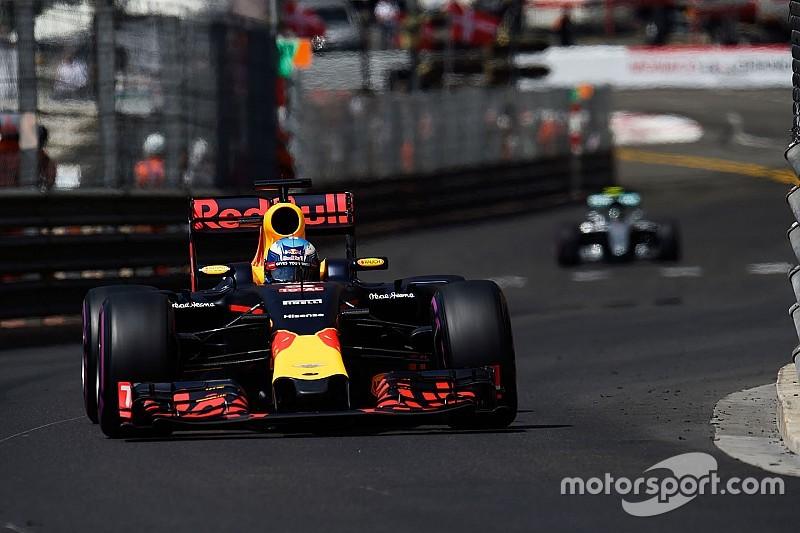 Daniel Ricciardo vuela en Mónaco y logra una magnífica pole