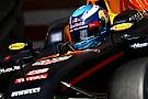 De startopstelling voor de Grand Prix van Monaco