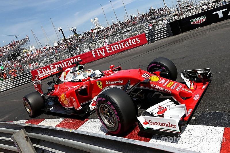 """Analisi: questa Ferrari si butta dalla """"finestra"""" (delle gomme)?"""