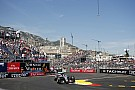 Formel 1 in Monaco: Die Top-30-Fotos vom Samstag