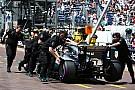 Hoge temperaturen oorzaak brandstofdrukproblemen Mercedes