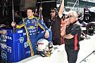 Marco Andretti espera romper 'maldición familiar' en Indy 500