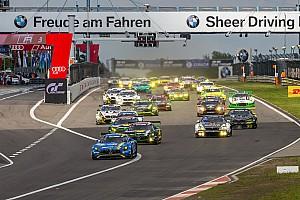 Endurance Yarış raporu Canlı: Nürburgring 24 Saat