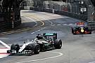 Mercedes-teambaas Wolff: