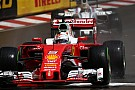 Ferrari: cresce la pressione, ma non solo nelle gomme