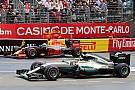 Fotogallery: i migliori scatti del Gran Premio di Monte-Carlo