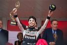 Sergio Pérez, elegido mejor piloto del Gran Premio de Mónaco