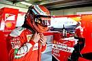 Райкконен призвал не считать очки, оценивая форму Ferrari