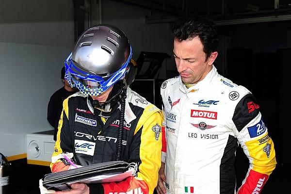 Paolo Ruberti choc: brutto incidente e addio a Le Mans