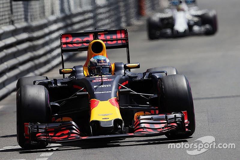 Машины Red Bull будут быстры и на других трассах, считает Смедли