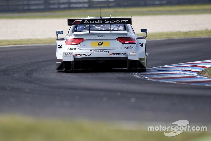Libere 2: Nico Muller il più rapido al Lausitzring