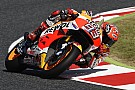 Marquez profeta in patria: che pole a Barcellona! Rossi quinto