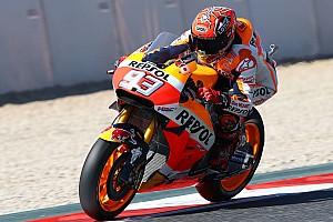 MotoGP Kwalificatieverslag MotoGP Barcelona: Marquez toont spierballen, Spaanse eerste rij
