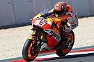 MotoGP Barcelona: Marquez toont spierballen, Spaanse eerste rij