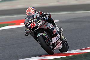 Moto2 Qualifiche Prima pole position stagionale per Johann Zarco a Barcellona