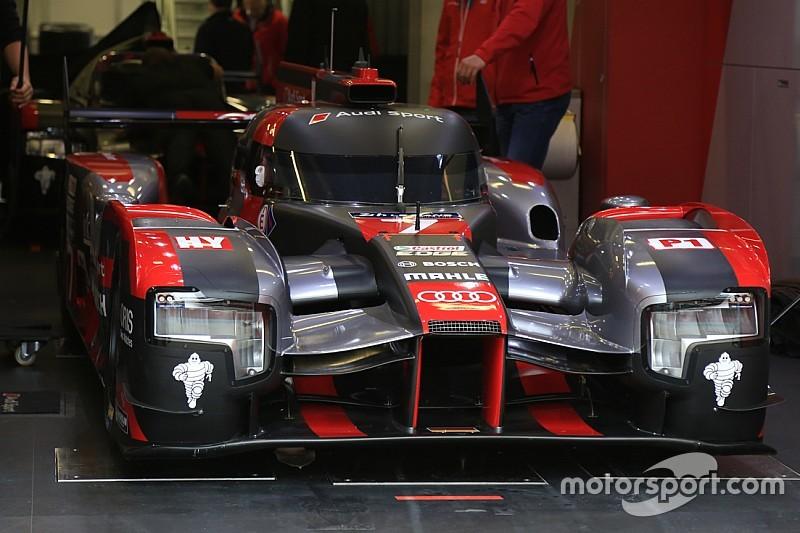 """Audi-rijder Duval: """"Beter gevoel over Le Mans dan over Spa"""""""