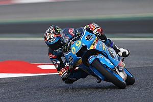 Moto3 Raceverslag Moto3 Barcelona: Navarro wint voor sterke Binder, beste prestatie Bendsneyder