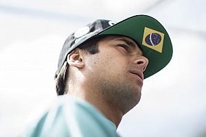 F3 Europe Contenu spécial Chronique Piquet Jr - Pau, quelle déception!