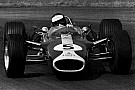 56 años del debut  de Jim Clark  en la F1