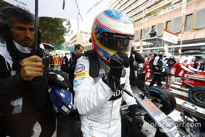 """""""Alonso está a otro nivel"""", dicen sus ingenieros"""