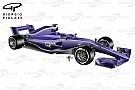 视频分析:2017赛季的规则修改会为F1赛车带来哪些改变?