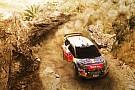 Ilyen a Sebastien Loeb Rally Evo rali-szimulátor: játékmenet