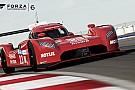 Forza Motorsport 6 a Gran Turismo 6 ellen: gigászok csatája -  Nissan GT-R LM Nismo Spa-ban