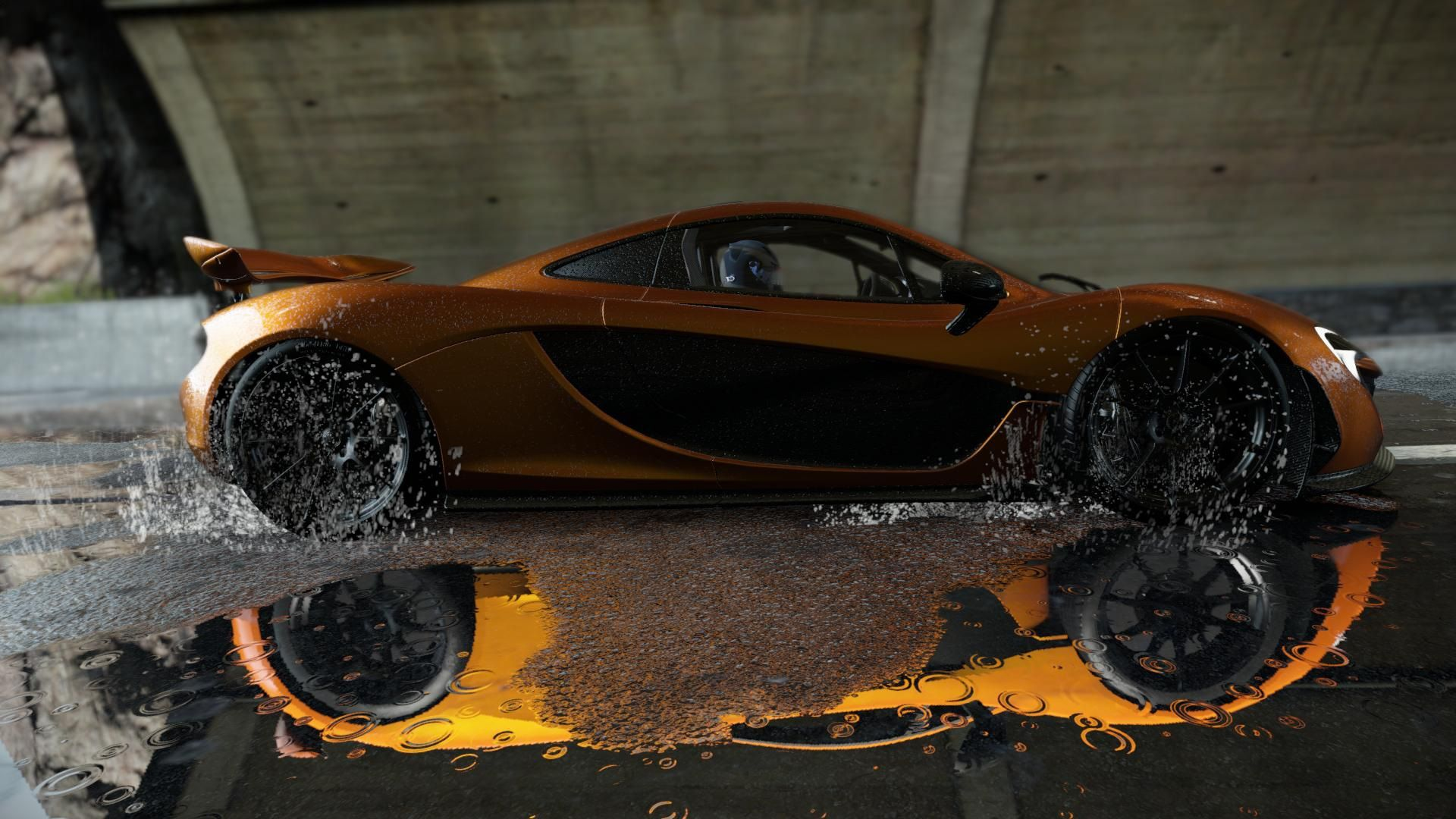 Project CARS: Egy teljes verseny a játékban!