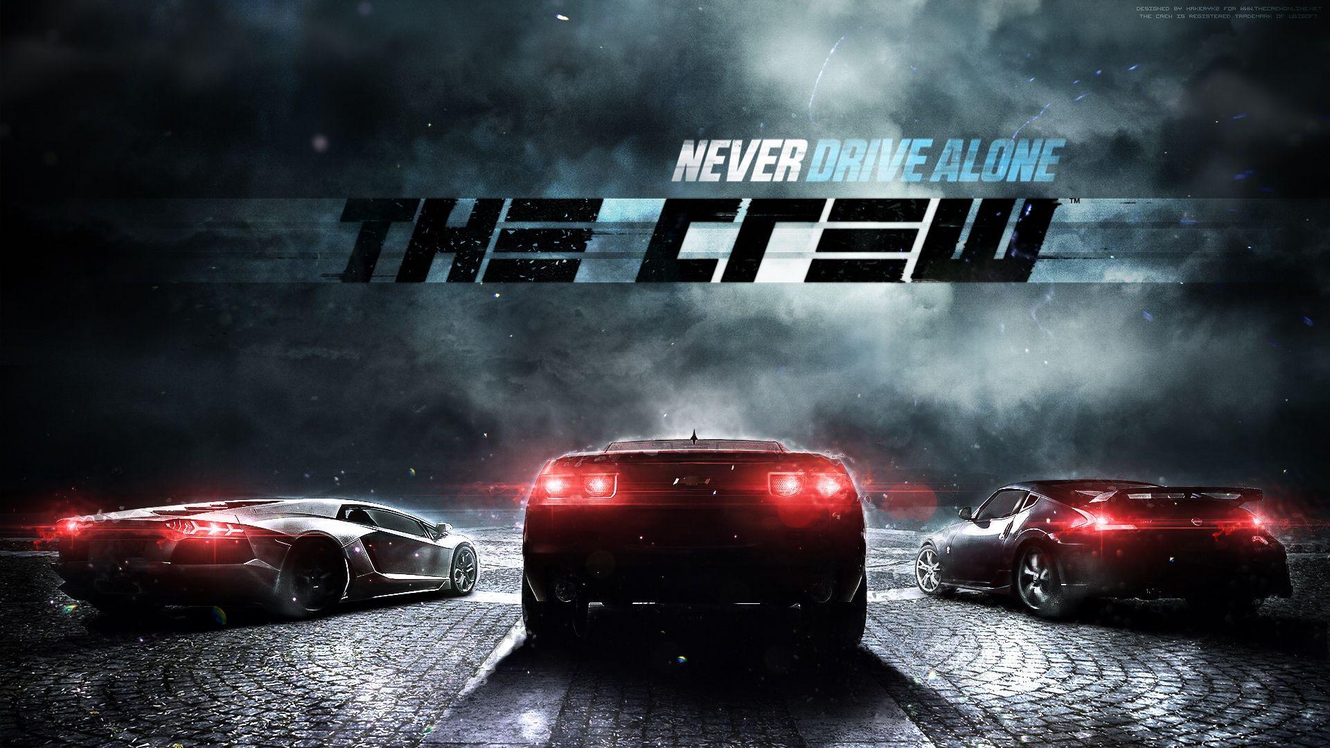 The Crew: 15 perc kemény csapatás és száguldás a játékban