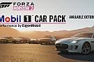 Forza Horizon 2: Új autók érkeztek a játékhoz (Mobil 1 Car Pack)