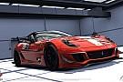 Egészen élethű motor-és váltáshangok a játékban: Ferrari 599XX EVO