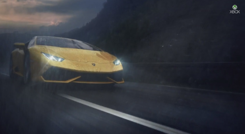 Az idei év egyik legjobb reklámfilmje egy autós játék nevéhez fűződik: Forza Horizon 2