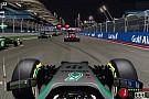 F1 2014: Ilyen a játék Bahreinben Hamiltonnal