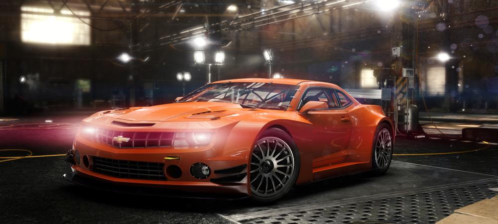 Ilyen a The Crew: Egy új és különleges autós game