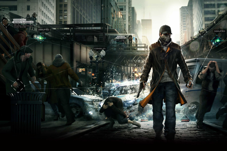 Watch Dogs: Egy játék, amivel a csajod is játszani akar majd