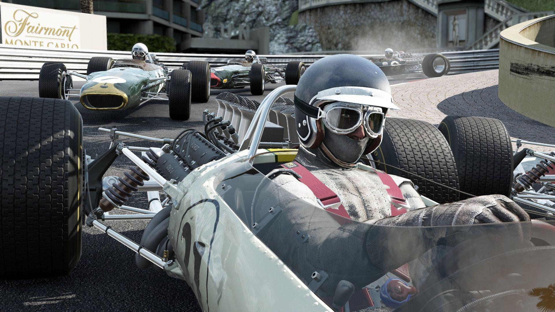 Project CARS: Közel 13 perc virtuális orgia